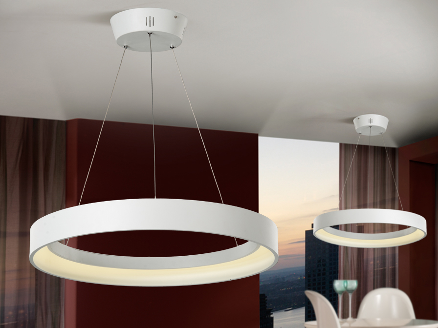 Schuller Cronos Pendant Lighting  Brooklyn,New York - Accentuations Brand