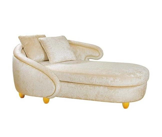 Verona Chaise longue SX