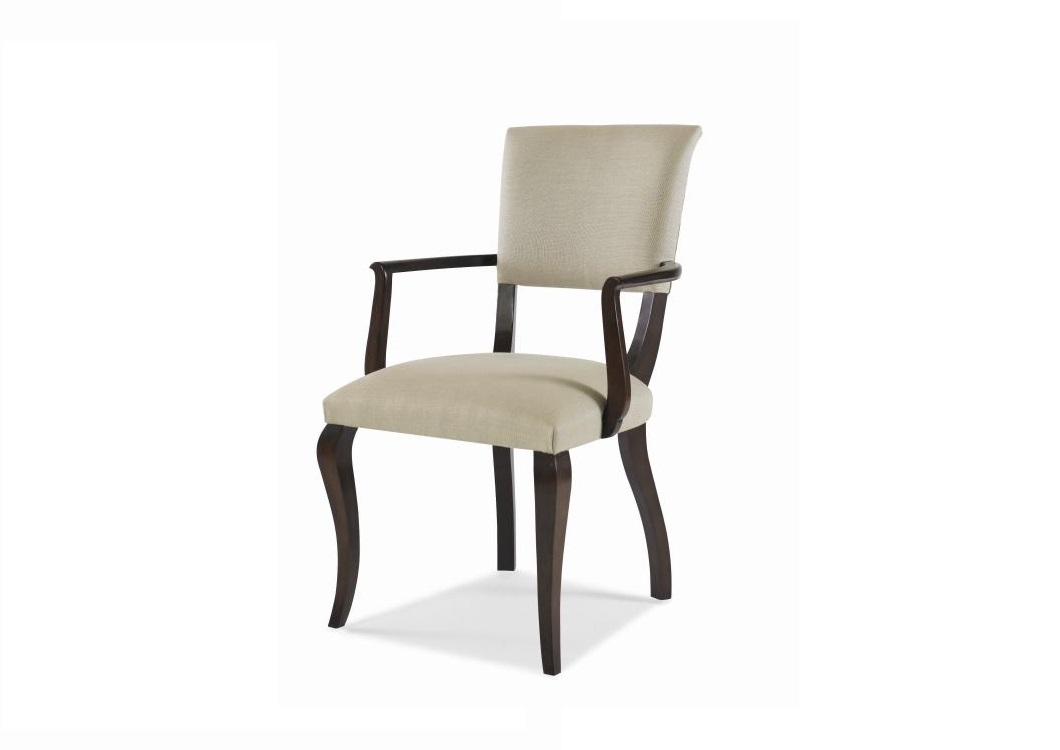 Century Furniture Dining Arm chair