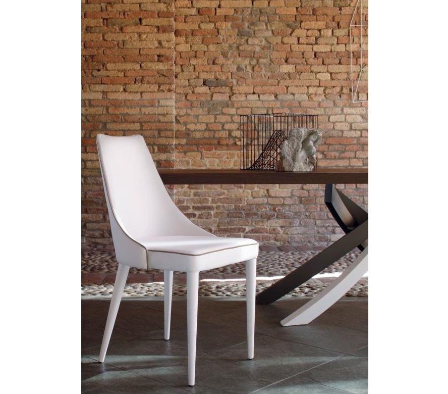 Clara Chair, Bontempi CASA Dining Chairs