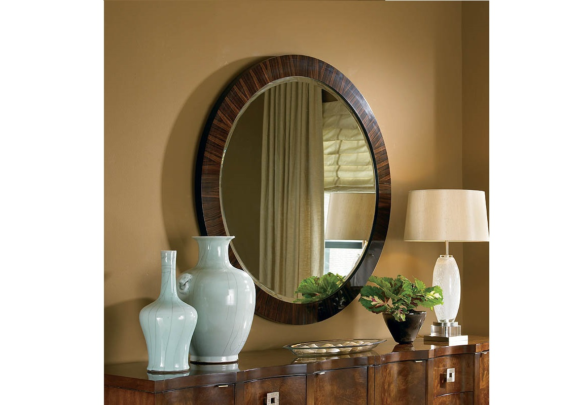 Century Furniture Cheap Decorative Mirrors for Living Room Brooklyn, New York, Furniture by ABD