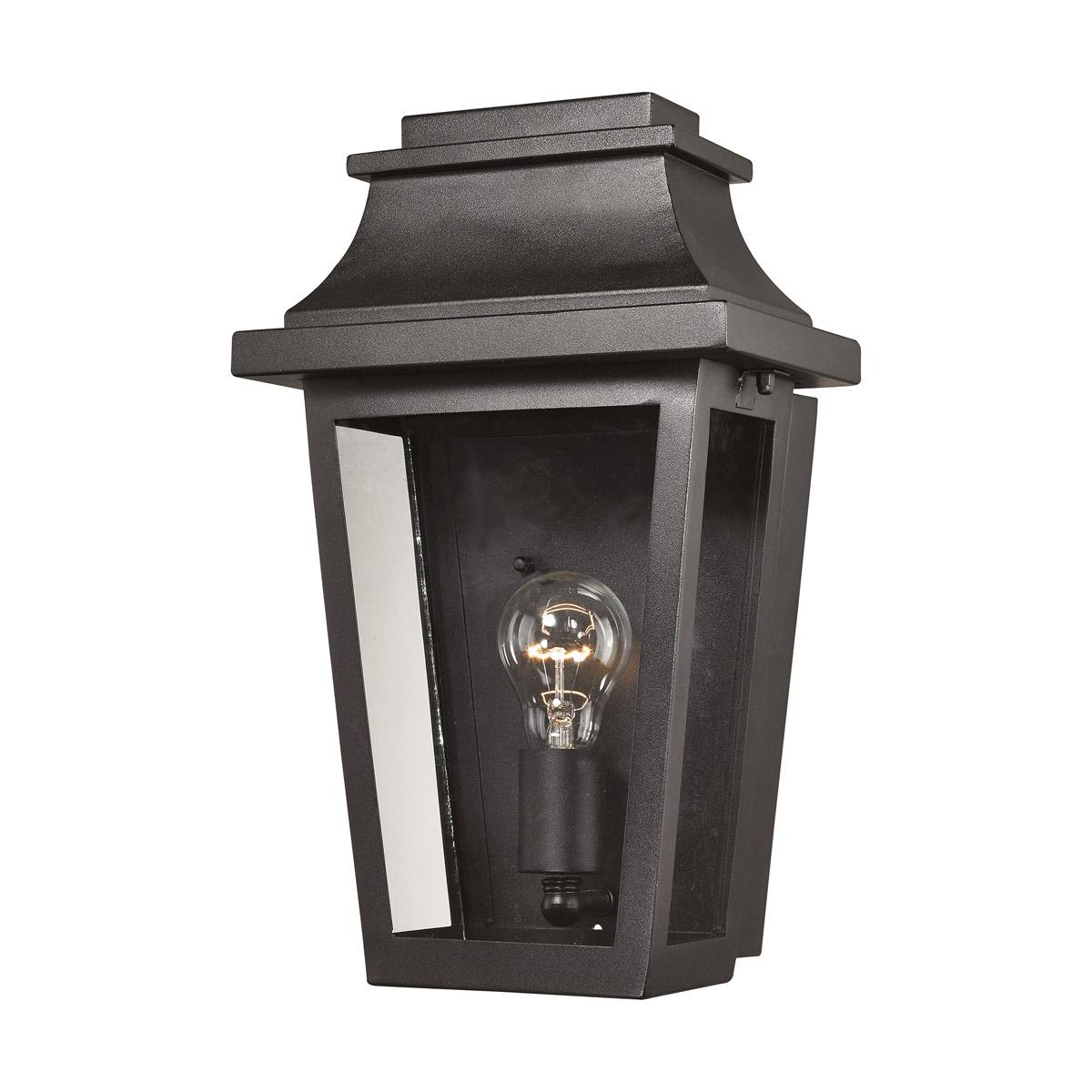 ELK Lighting Covina 46190 Modern Outdoor Lamps Brooklyn,New York- Accentuations Brand