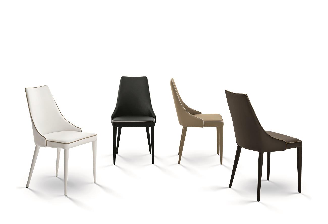 Clara Chair, Bontempi Chairs