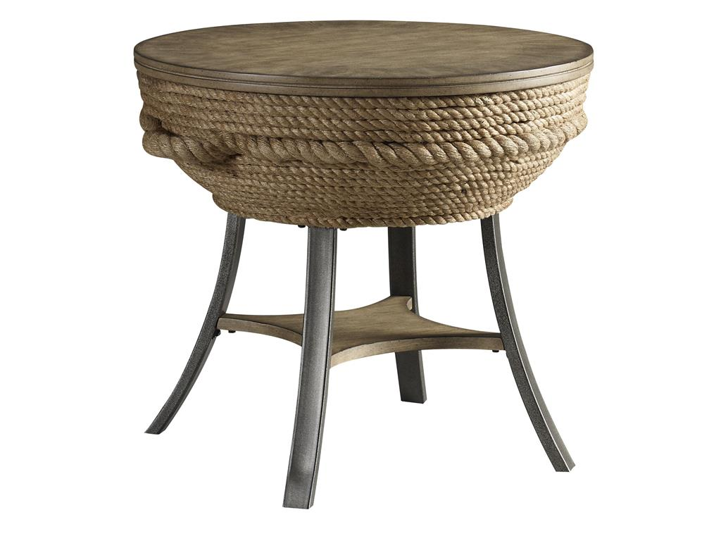 Stein World Crescent Key 402 021 End Tables for Sale Cheap Brooklyn, New York