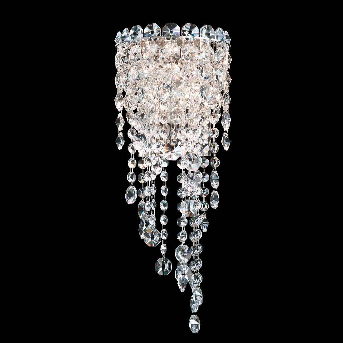 Schonbek Contemporary Crystal Chandeliers Brooklyn, New York – Furniture by ABD