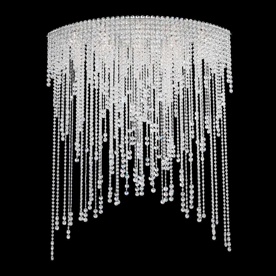 Schonbek flush mount lighting Brooklyn,New York - Accentuations Brand