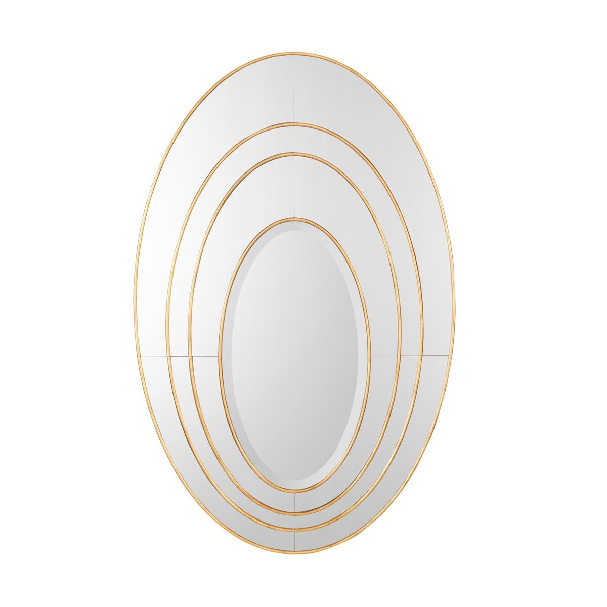 Bartolo Mirror, John Richard Mirror, Brooklyn, New York, Furniture by ABD