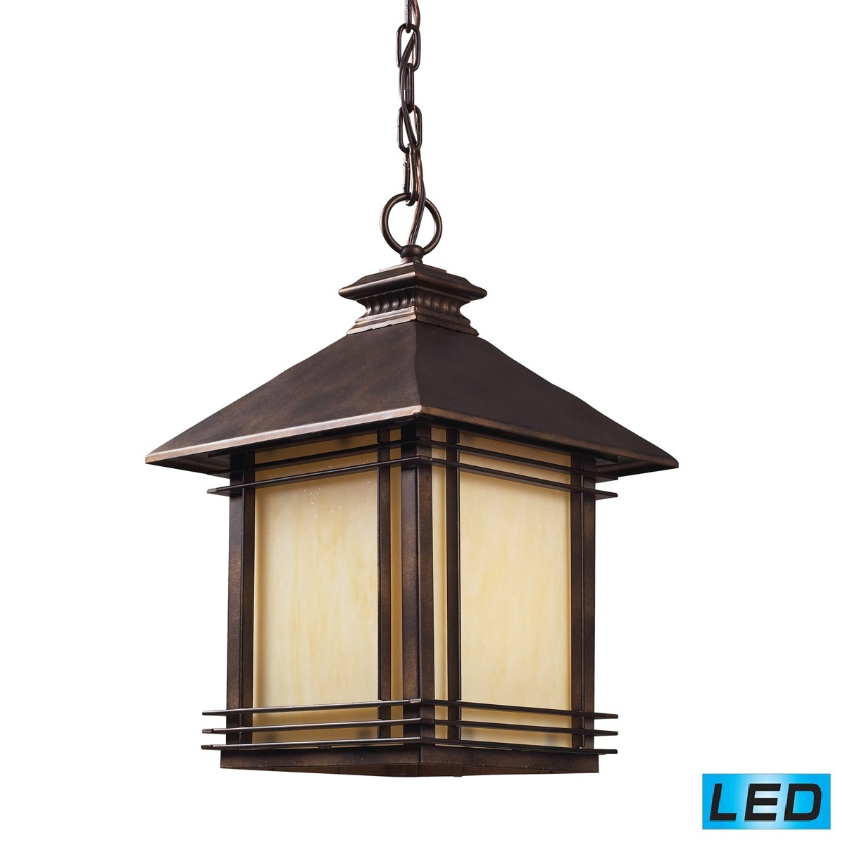ELK Lighting Blackwell 42103 Modern Outdoor Lighting Brooklyn,New York- Accentuations Brand