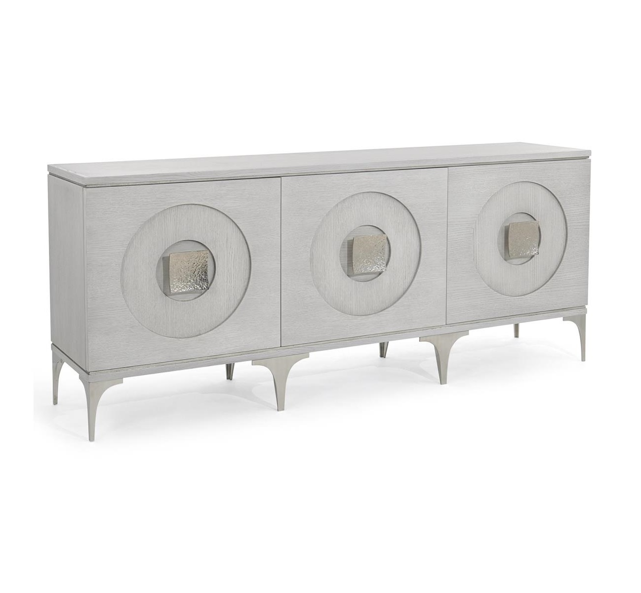 Belluno Sideboard,  John Richard Sideboard, Brooklyn, New York, Furniture by ABD