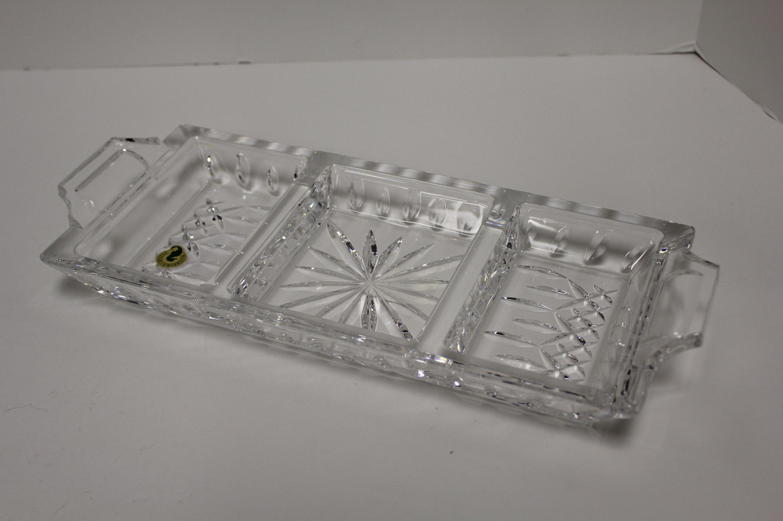 Waterford Serving Dish