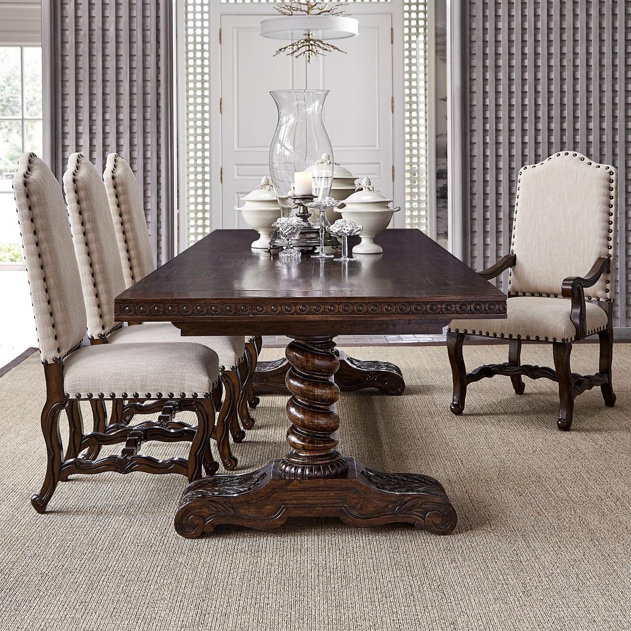 Castilian Dining Table