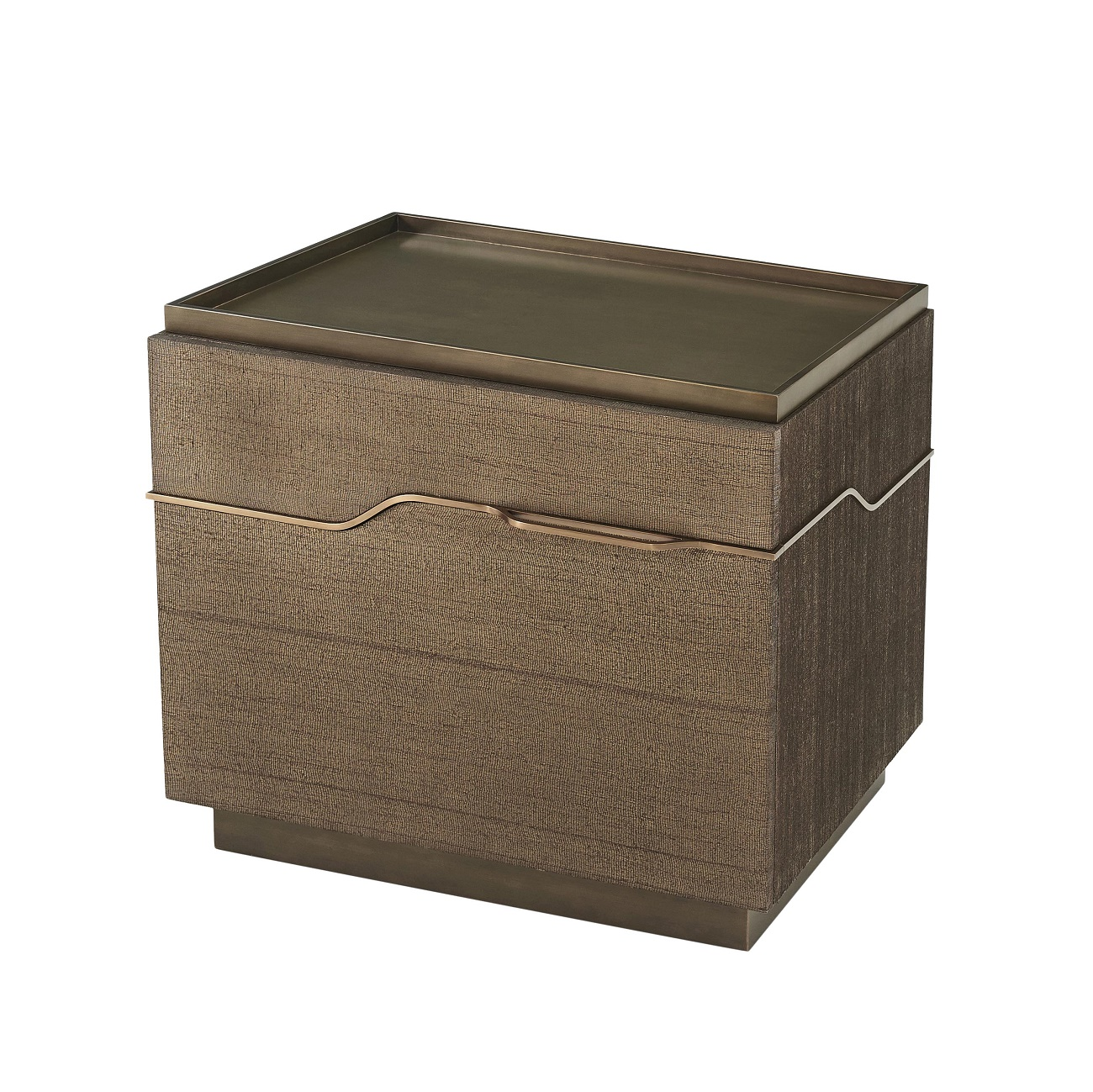 MB61001R Mesa Nightstand Right Theodore Alexander