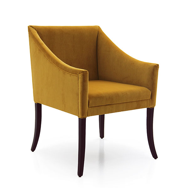 0407P seven sedie chair romeo