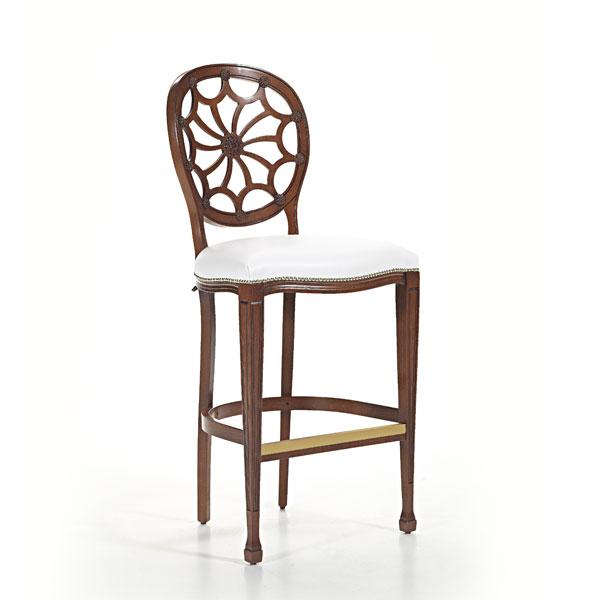 sole barstool 0706B seven sedie