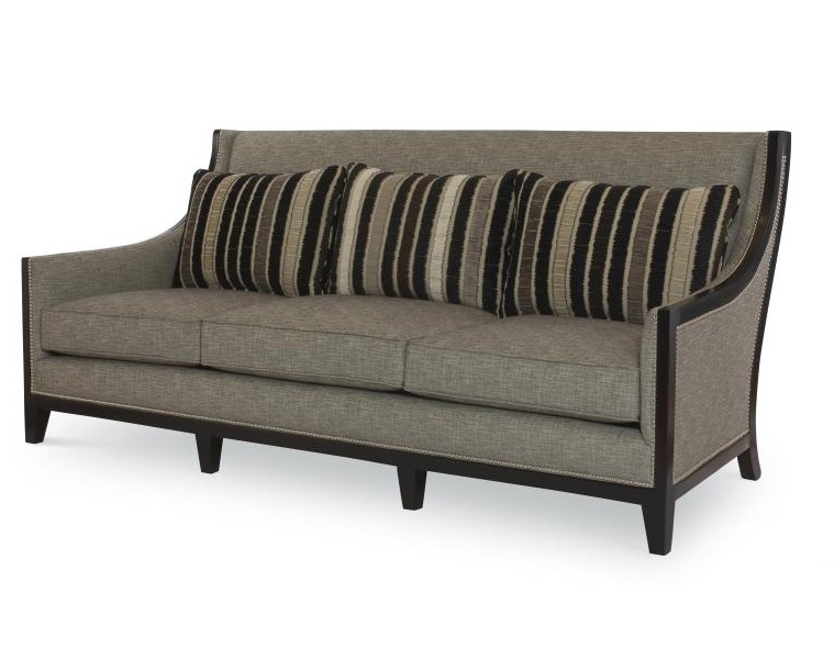 Century Furniture Svelte Fabric Sofa online