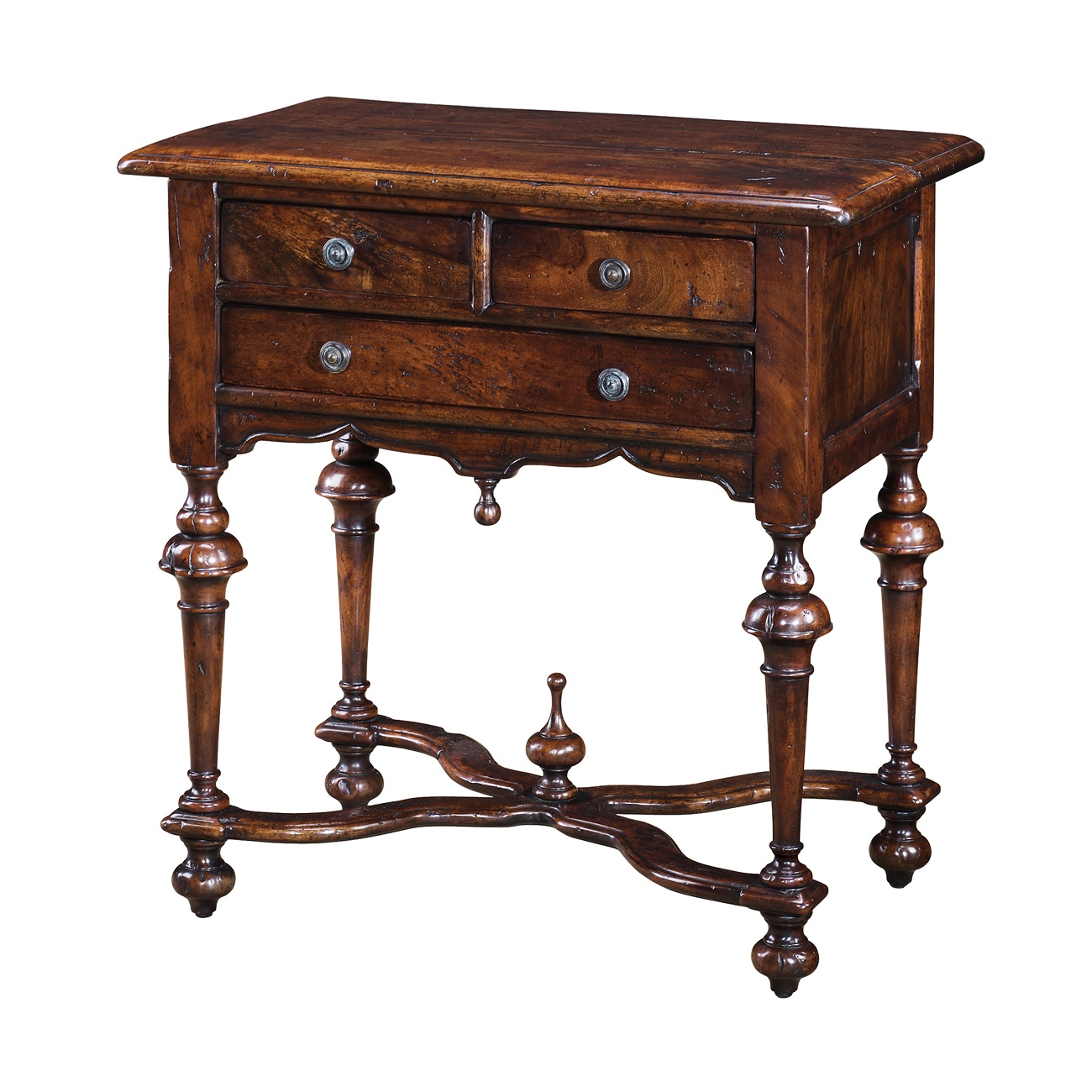 CB50008 An Easy Fit Accent Table Theodore Alexander