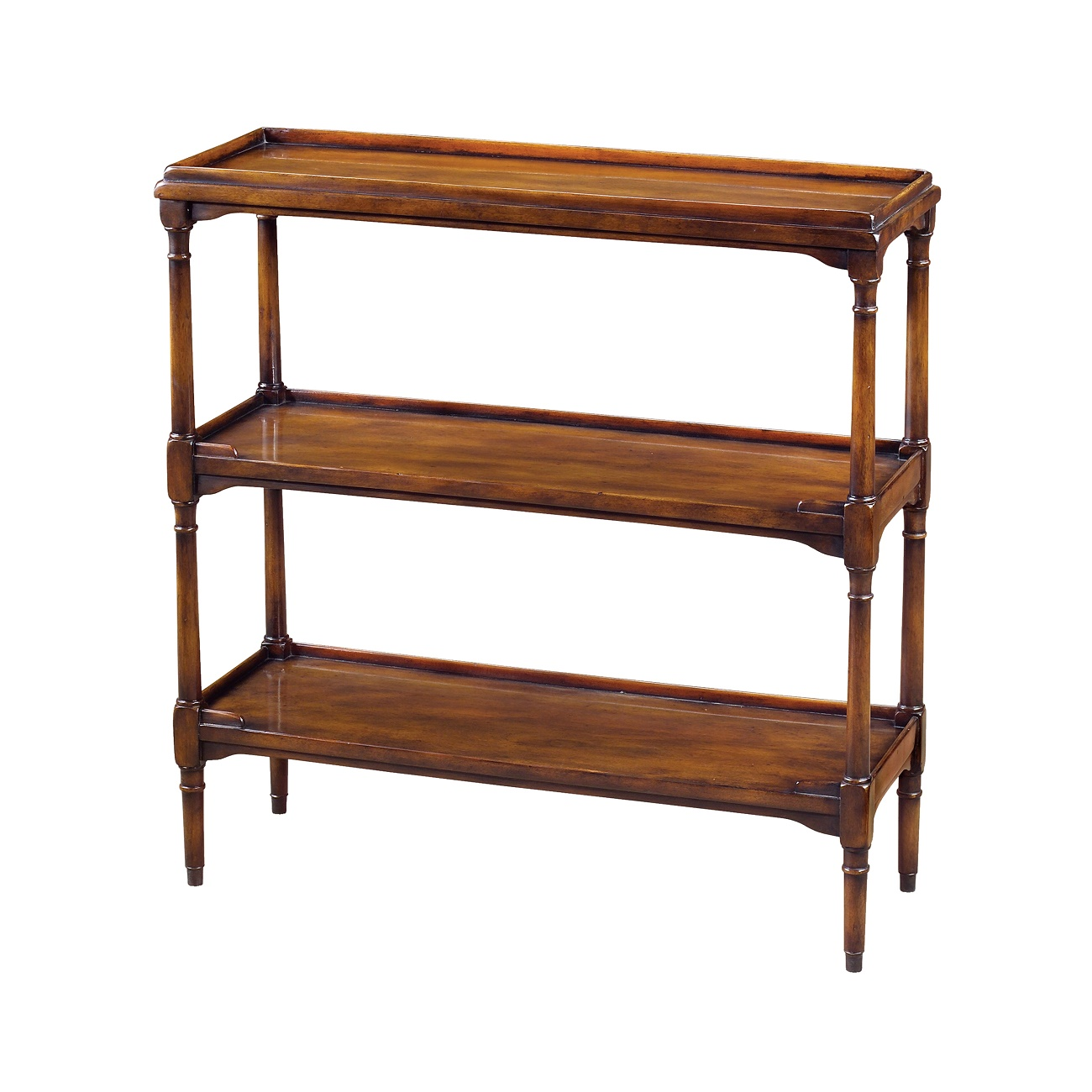 6300 076 In Butler'S Pantry Etagere Theodore Alexander
