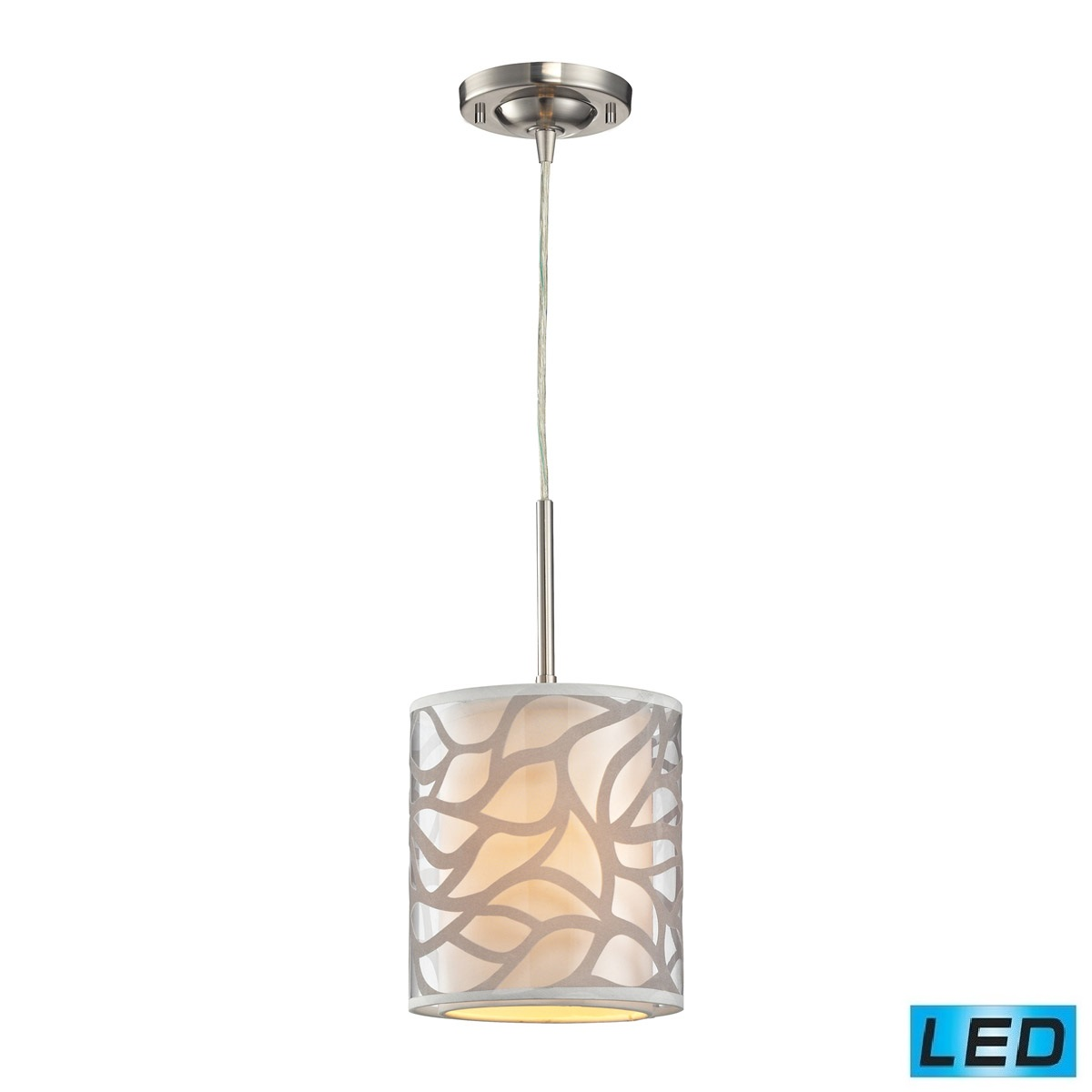 ELK Lighting Autumn Breeze 53000 Pendant Lights Brooklyn,New York by Accentuations Brand