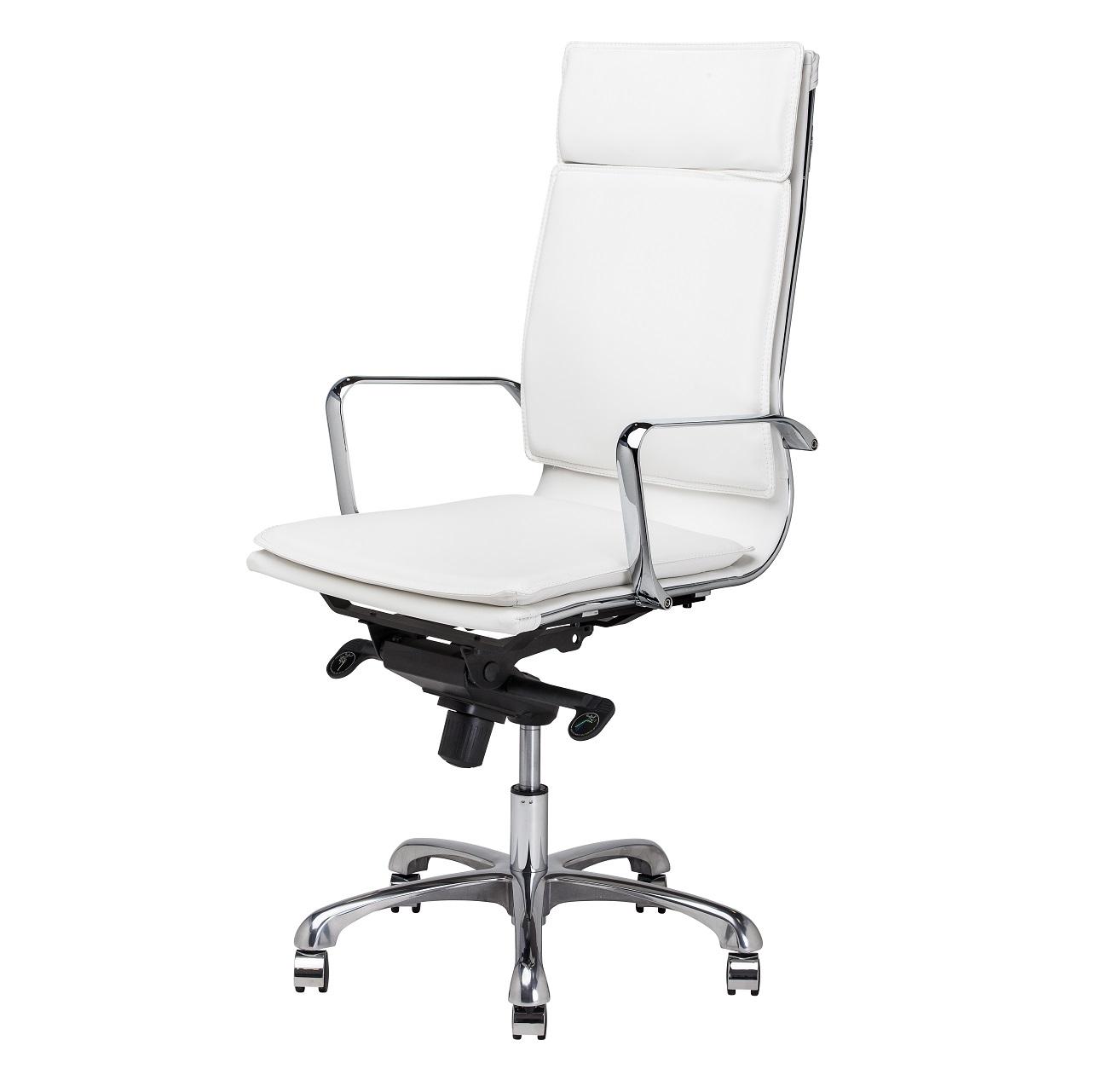 Nuevo Carlo Office Chair High, Nuevo Living Chairs