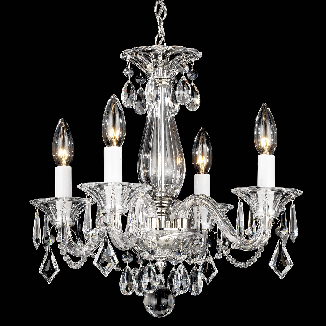 Schonbek Allegro 6994 Chandeliers on Sale Brooklyn, New York by Accentuations Brand
