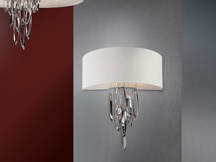 Schuller Domo Wall Lamp Wall Sconces for Sale Brooklyn,New York- Accentuations Brand