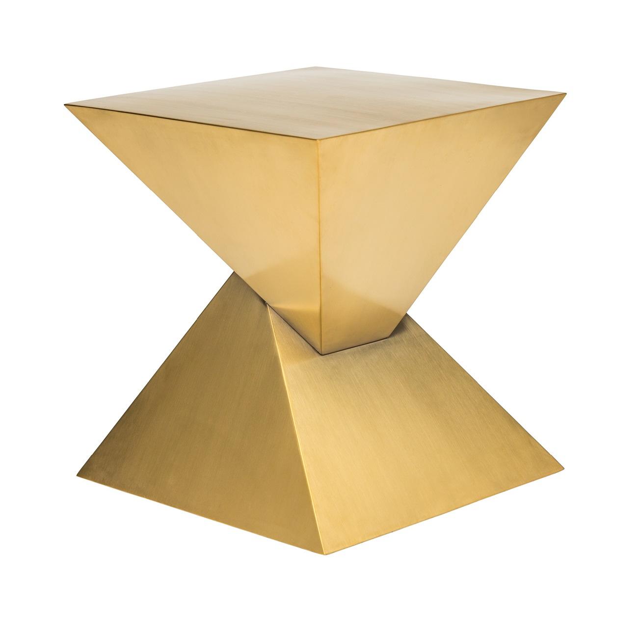 Nuevo Modern Furniture Giza Side Table
