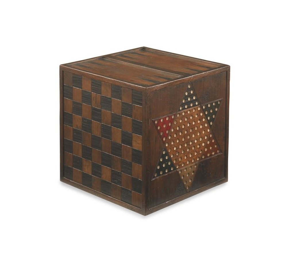 Century Furniture, Chess Table for Sale, Brooklyn, New York