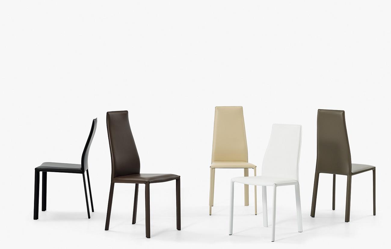Dalila Chair, Bontempi Chairs