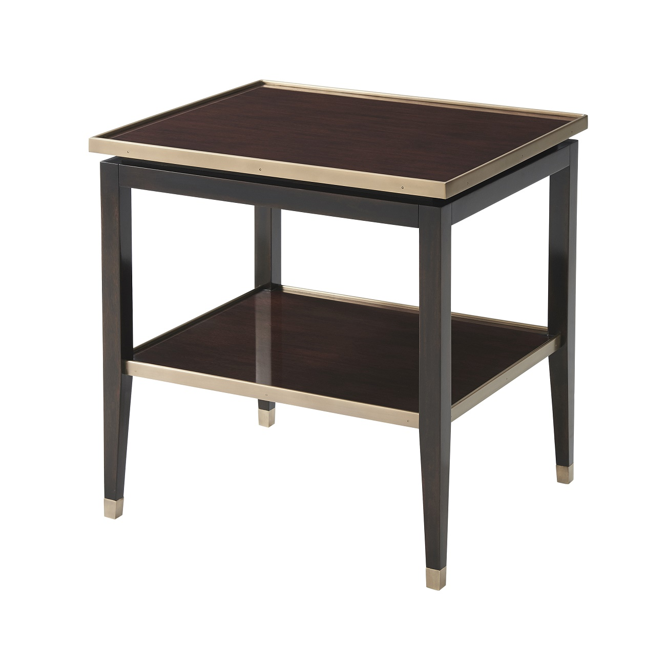 KENO5041 Lynx II Accent Table Theodore Alexander