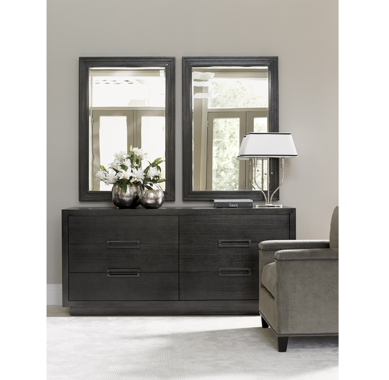 Lexington Cheap Decorative Mirrors for Living Room Brooklyn, New York - 2