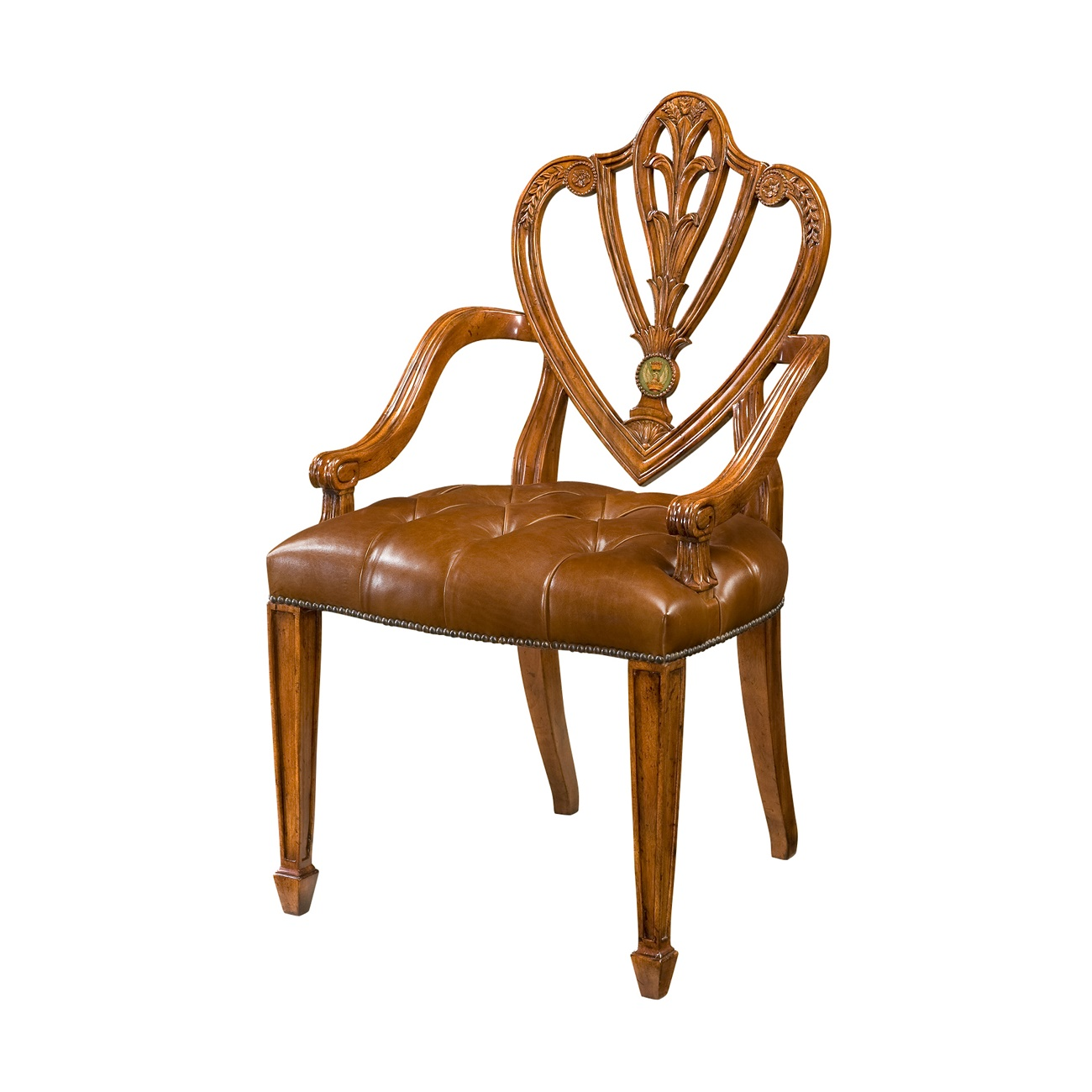 The Author'S Chair, Theodore Alexander Chairs