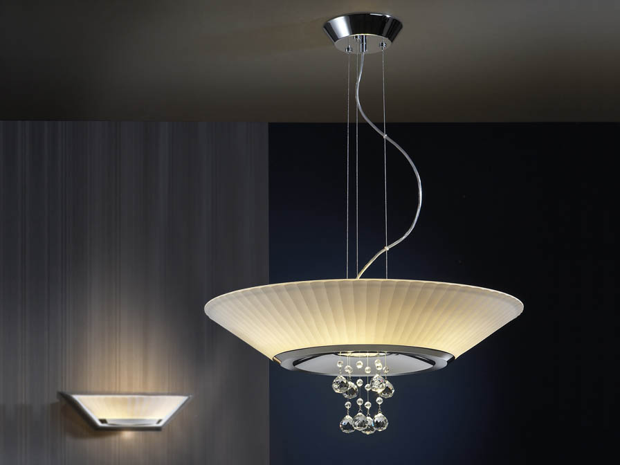 Schuller Andros 61l Pendant Lights Brooklyn, New York by Accentuations Brand