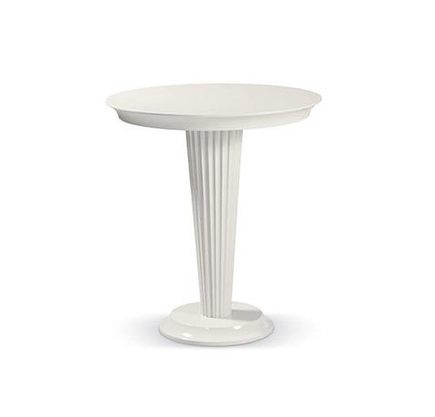 Deco Little circle table, Cavio Casa circle table