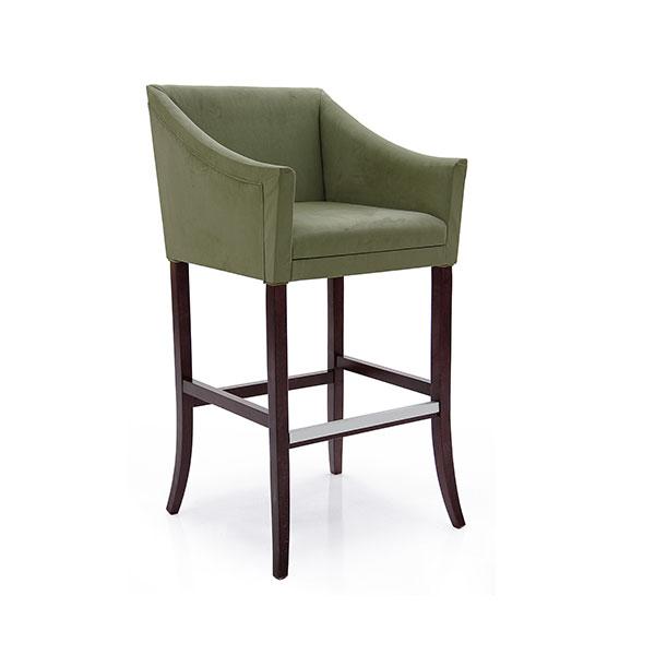 romeo barstool 0407B seven sedie