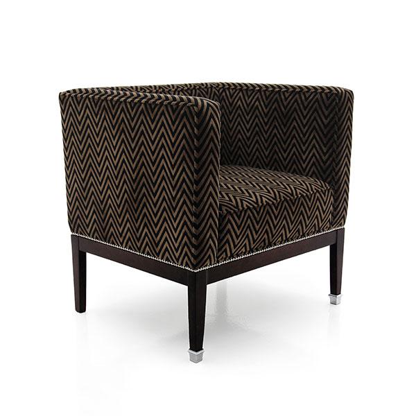 9171P seven sedie chair cube