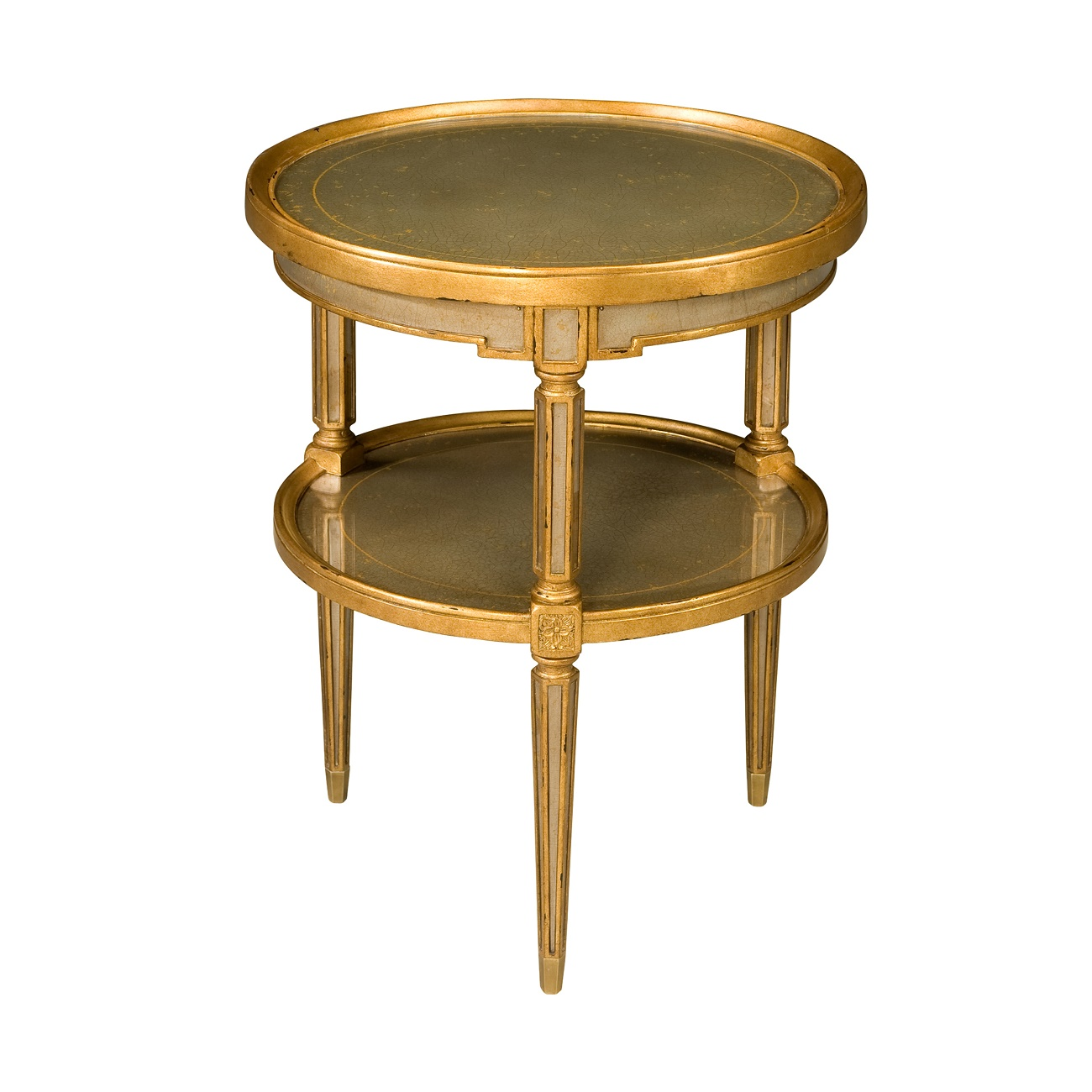 5052 008 A Jewel Of Venice Accent Table theodore alexander