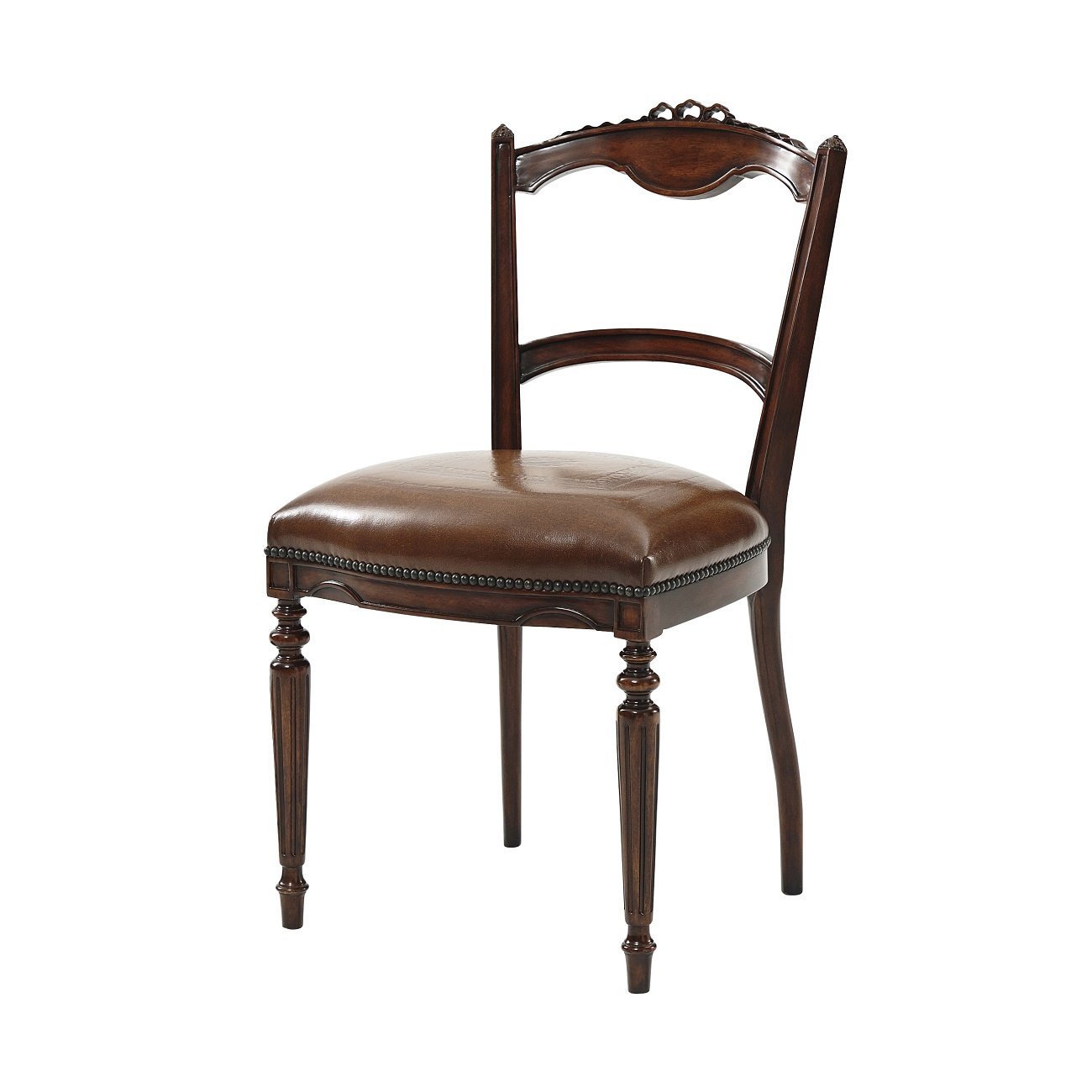 Theodore Alexander Atelier Chair Side Chairs on Sale Brooklyn - Accentuations Brand