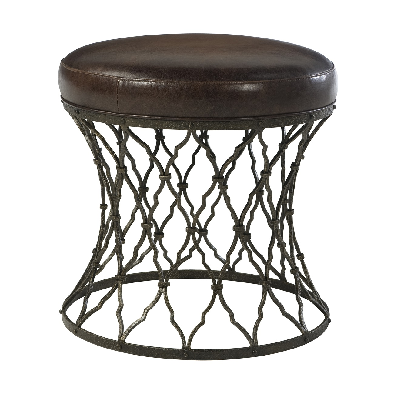 Antoni Counter Stool, Theodore Alexander Counter Stool
