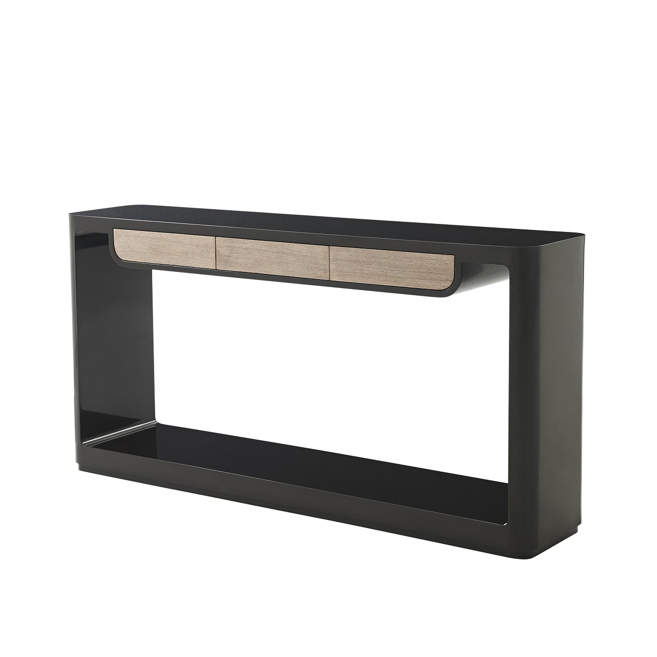 Bauer Console Table, Theodore Alexander Console Brooklyn, New York