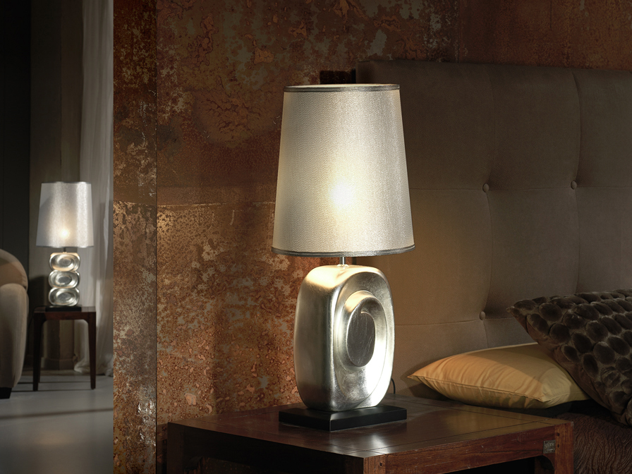 Schuller Mino Table Lamp Modern Table Lamps for Sale Brooklyn,New York - Accentuations Brand