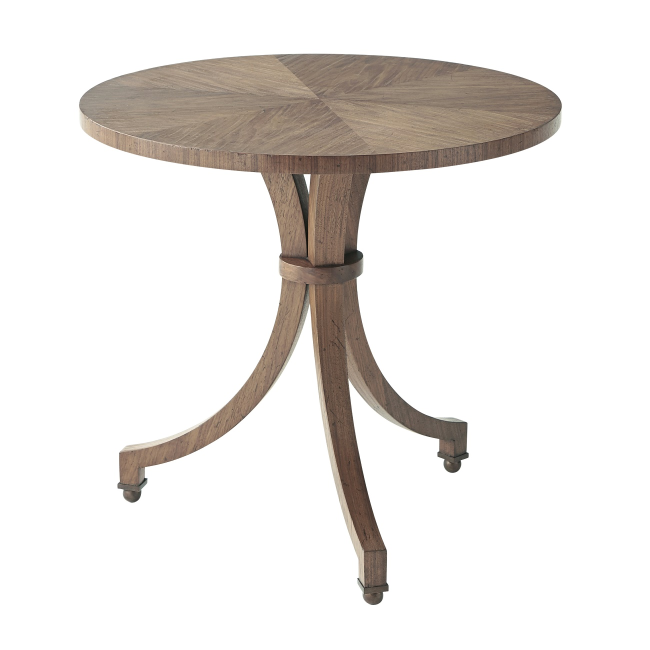 5005 903 Dolores Park Accent Table theodore alexander
