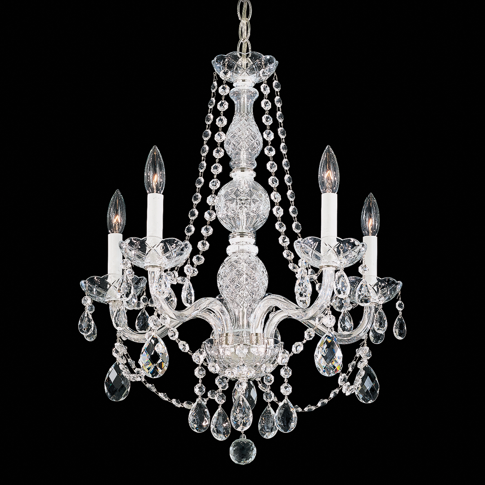 Schonbek Arlington Classic Chandelier Brooklyn,New Yorkfrom Accentuations Brand