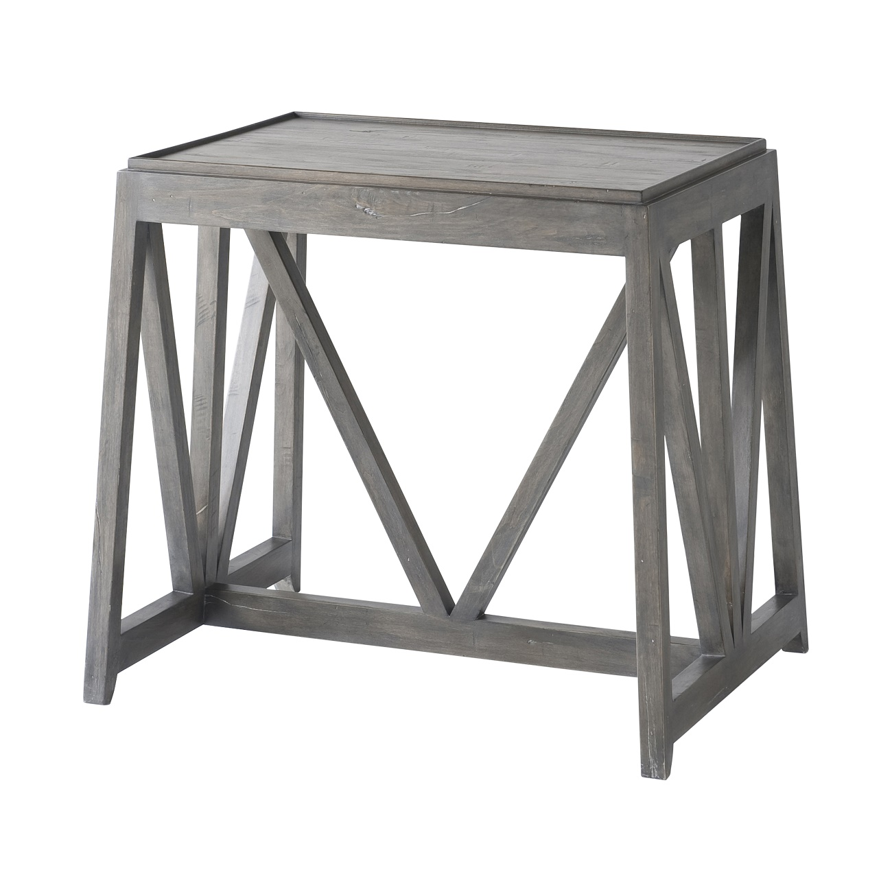 5000 618 Noda Laidley Accent Table theodore alexander