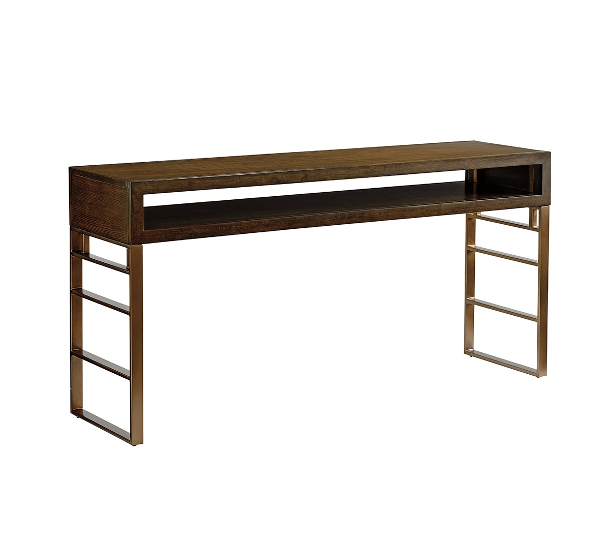 Cross Effect Kinetic Office Console, Lexington Home Brands Office Console