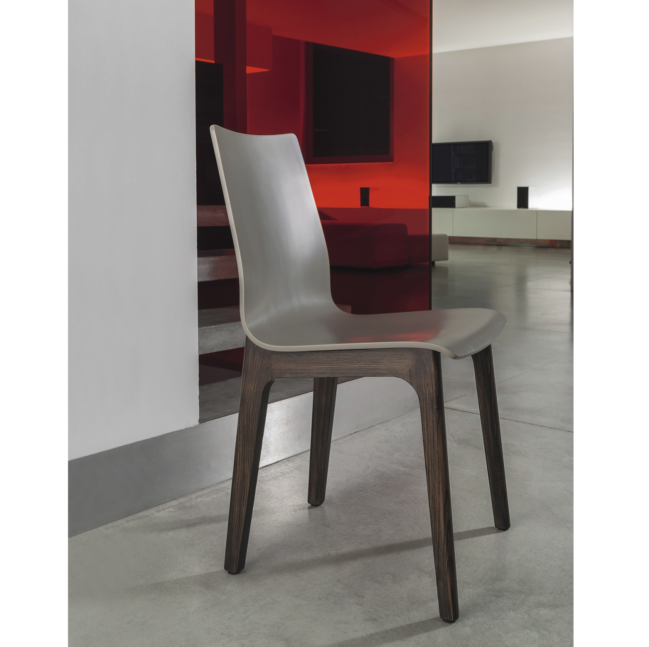 Bontempi Chairs, Alfa Chair