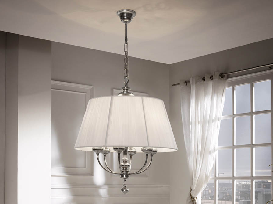 Schuller Artemis Round Pendant Lighting Brooklyn,New York- Accentuations Brand