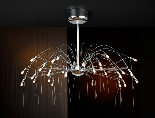 Schuller Palmera Pendant Lighting Brooklyn,New York - Accentuations Brand