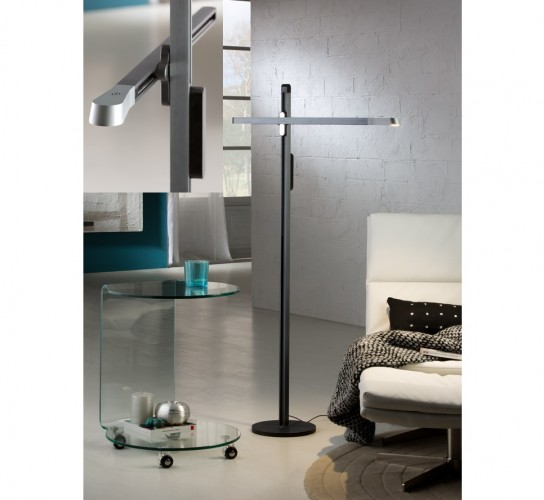 Schuller Tecton Floor Lamp Table Lamps  Brooklyn,New York - Accentuations Brand