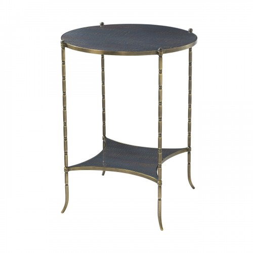 5021 285 Dainty Accent Table theodore alexander