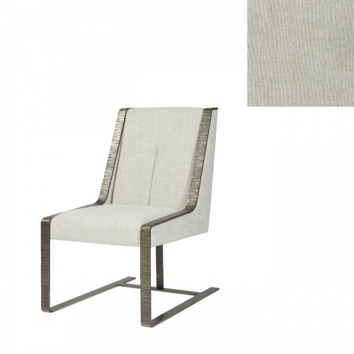 MB1001 1AQI Madre Dining Chair Theodore Alexander